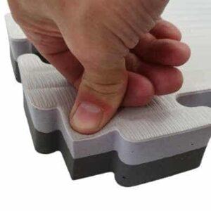 MMA 40mm Jigsaw Mats UK