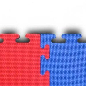 20mm High Density Jigsaw Mats
