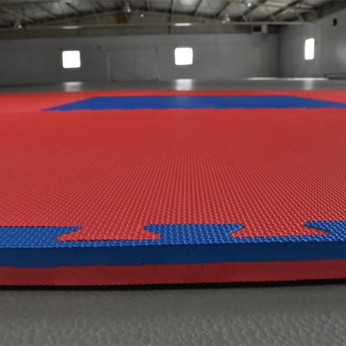 MMA Mats New