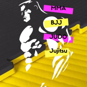 MMA Mats