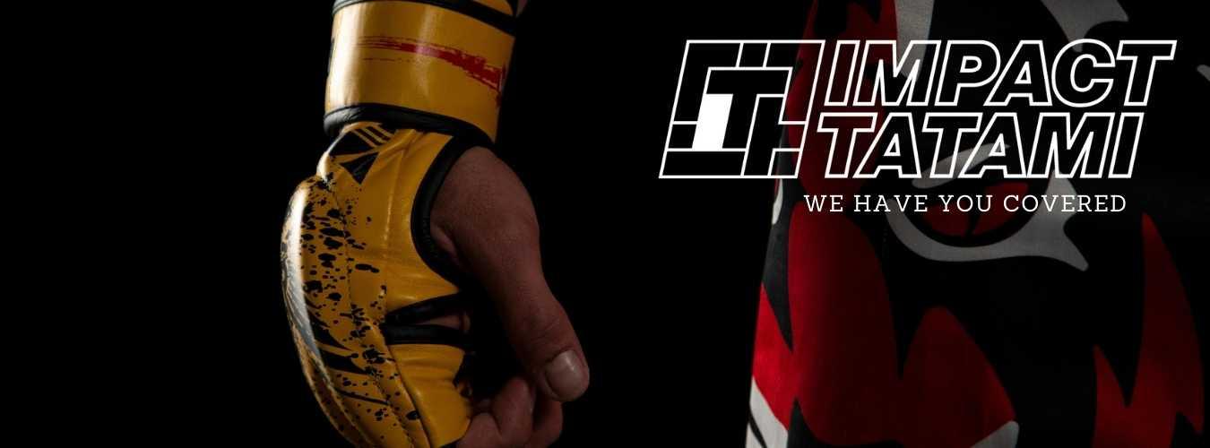 MMA Mats UK