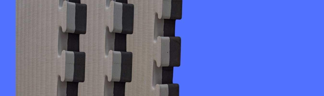 30mm Jigsaw Mats UK