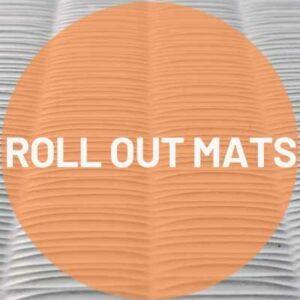 Roll Out Mats