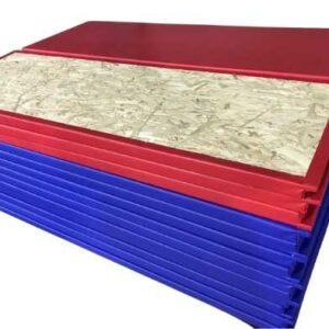MMA Wall Pads