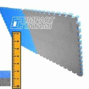 Impact Tatami 20mm Blue Grey