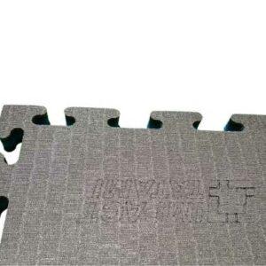 30mm grey black impact Tatami XPE